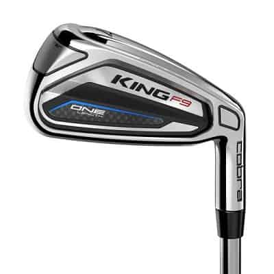 Cobra Golf 2019 F9 Men's Speedback One Length Iron Set