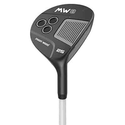 MW8 Moon Wood – Premium Golf Fairway Wood for Men and Women