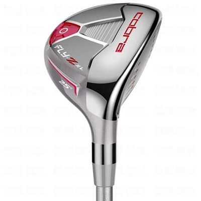 Cobra Golf Women's Fly-Z XL Hybrid Club