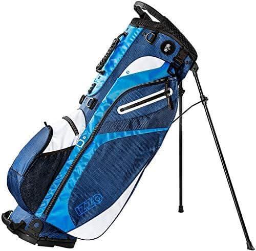 IZZO Golf Izzo Lite Stand