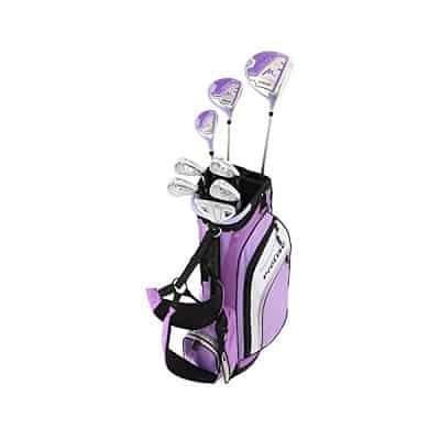 Precise M3 Ladies Complete Golf Club Set