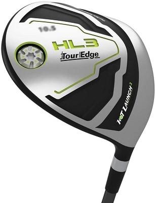 Tour Edge Golf- Hot Launch HL3 Driver